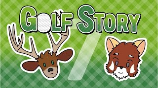 Sports Terminology — Bambi Plays Golf Story pt. 7