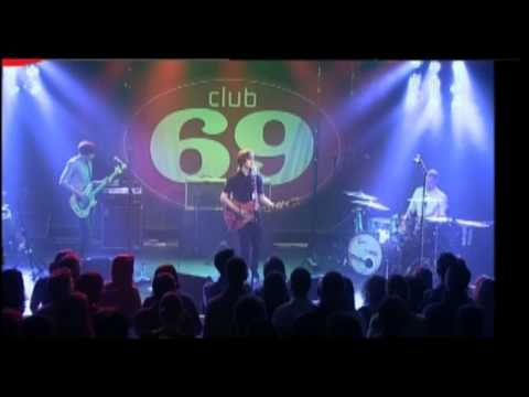 Jake Bugg - Someplace (live Brussels Belgium 21 May 2013)