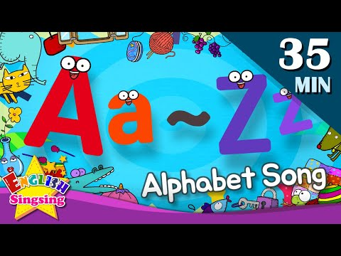 alphabet-song-|-a-to-z-for-children-|-collection-of-kindergarten-songs