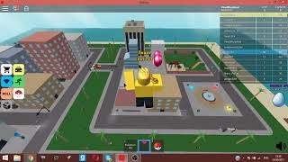 Is This The Best Luck?! /Pokemon Go Roblox