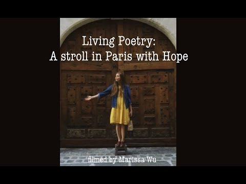 Poems From Paris