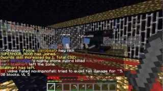 Minecraft: Kingdom Eternal - Tower Wars!