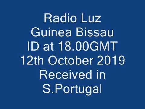 Radio Luz Guinea Bissau 48.55 MHz