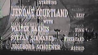 Tales Of The Vikings (1960) Theme Song