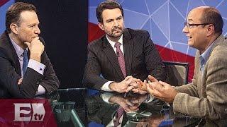 El debate entre Leo Zuckerman y Jesús Silva-Herzog Márquez/ Pascal