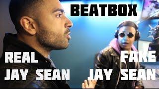 Jay Sean Confronts Fake Jay Sean