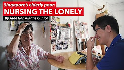 Nursing the Lonely | Singapore's Elderly Poor | CNA Insider