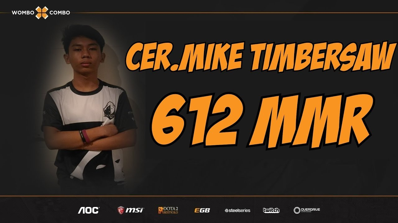 Cer.Mike.WxC Plays Timbersaw | DONUT try this at home! | 612 MMR Adventures