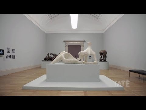 Henry Moore – Meet 500 Years of British Art