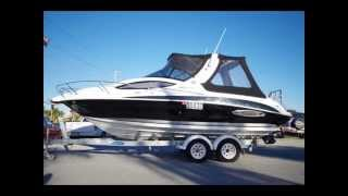 Whittley 2380 Cruiser please phone 9309 4200