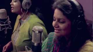 Pareshaan By Pareshaan - Vandanam feat. Shilpa Natarajan & Prithvi Chandrasekhar