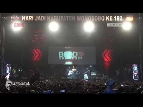 KOTAK MASIH CINTA LIVE WONOSOBO - KONSER #HariJadiWonosobo192