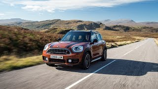 TestDrive on The Road 2017 Mini Countryman commercial