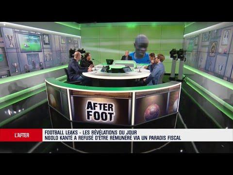 Football Leaks, épisode 2: Les révélations sur NGolo Kanté