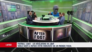 Football Leaks, épisode 2: Les révélations sur N'Golo Kanté