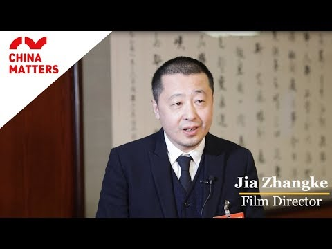 How Can China's Movie Industry Develop? Director Jia Zhangke Explains