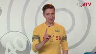 Смотрите EUROHIT TOP-40 - на телеканале Europa Plus TV