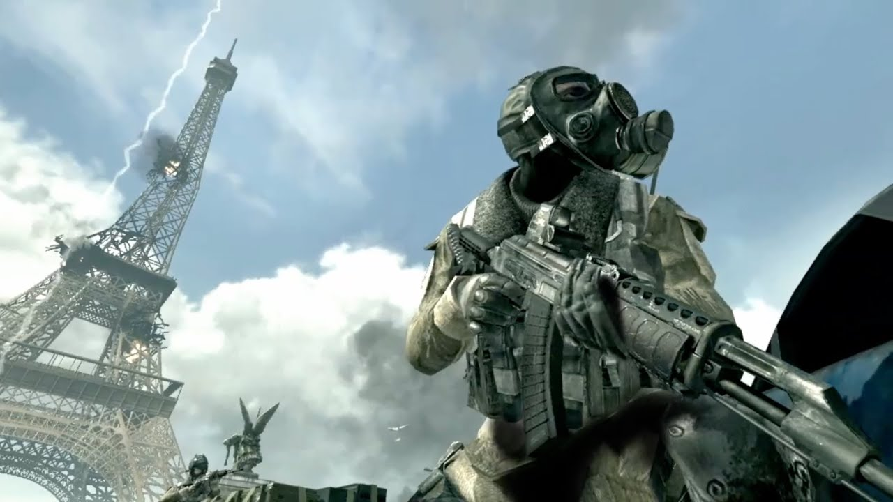 Call Of Duty 8 Modern Warfare 3 Savegame Download ...