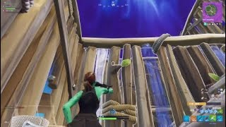 I Just Switched To Builder Pro And Im Already A God (Fortnite Battle Royale)