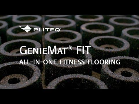Pliteq GenieMat FIT Product Video