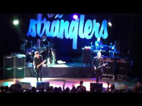 The Stranglers Convention 2011 - Thrown Away