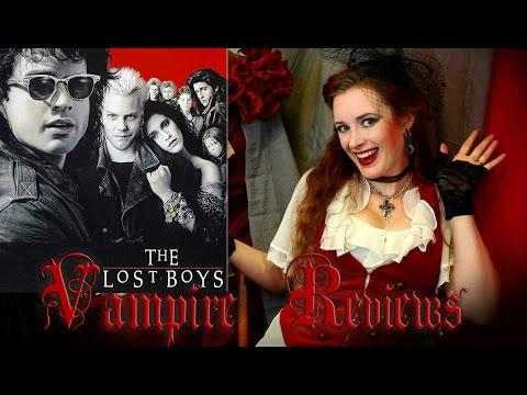 Vampire Reviews: Lost Boys