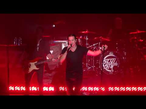 Scott Stapp (Creed) - With Arms Wide Open - Live @ The Paramount Theater, Huntington NY 11-22-16