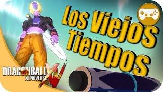 RECORDANDO VIEJOS TIEMPOS | DRAGON BALL XENOVERSE