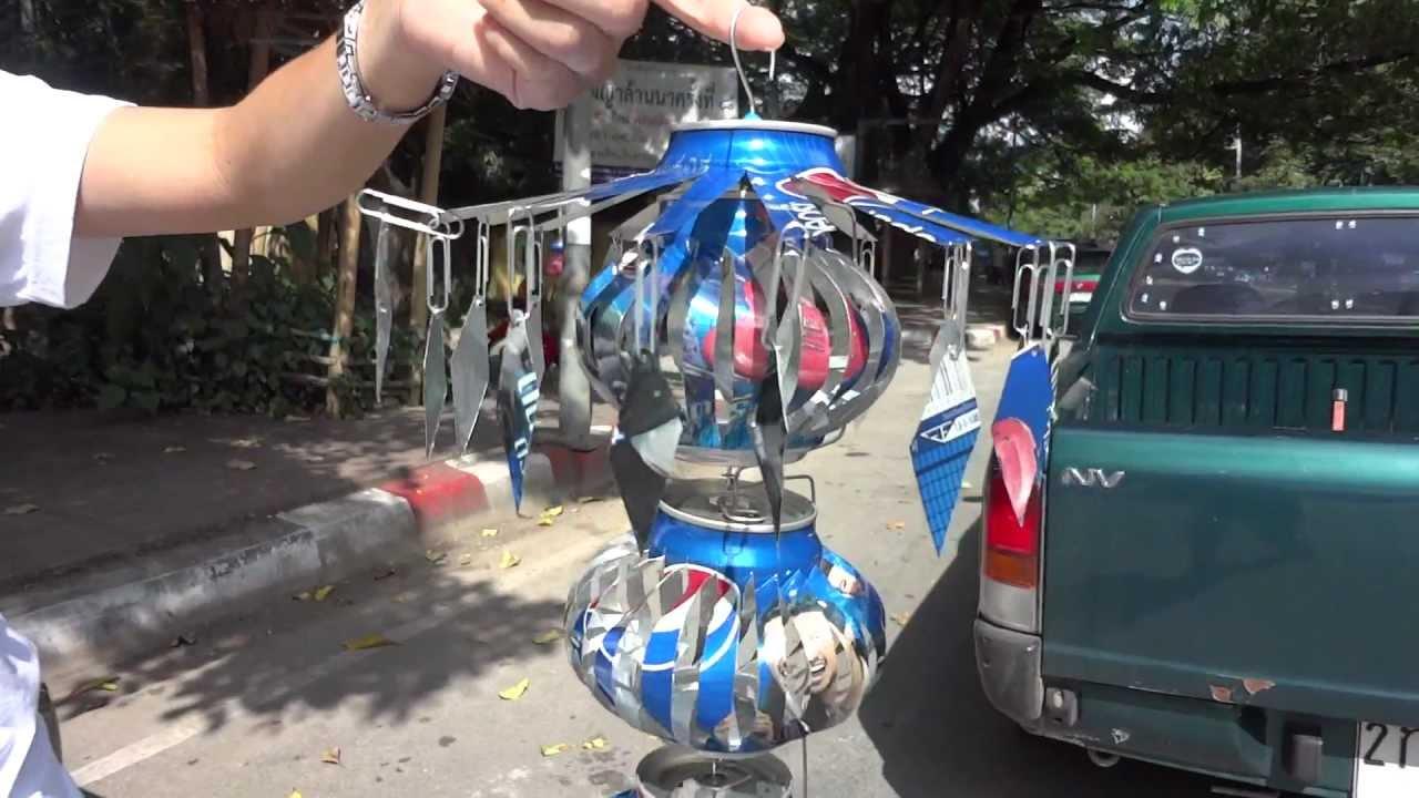 Hvad kan du gøre med fire Pepsi-dåser - Youtube-7052