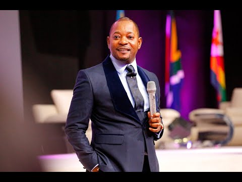 Exercise Your Spiritual Authority   Pastor Alph Lukau   Friday 21 June 2019   AMI LIVESTREAM