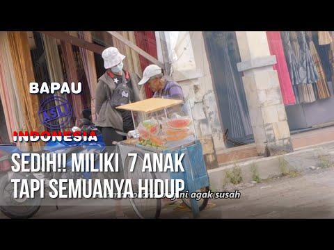 BAPAU ASLI INDONESIA - Sedih!! Milki 7 Anak, Tapi Semuanya Hidup