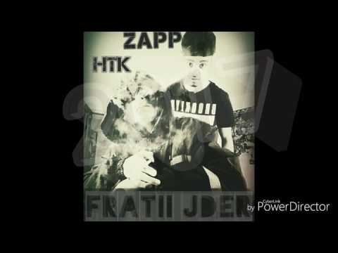 Fratii JDëR ( HTK & ZapP)_SUNT NEGATIV -Official muzic 2017