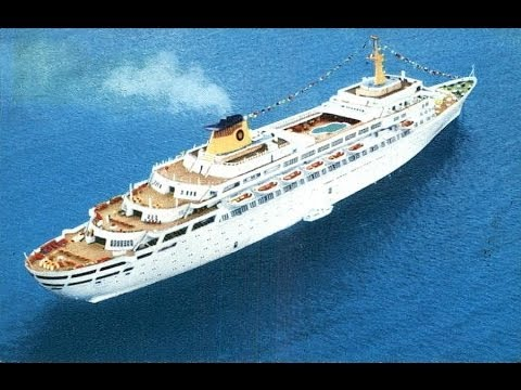 Memories Of Home Lines YouTube - Homeric cruise ship