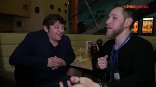 Интервью с Дмитрием Брекоткиным о фильме «Везучий случай»