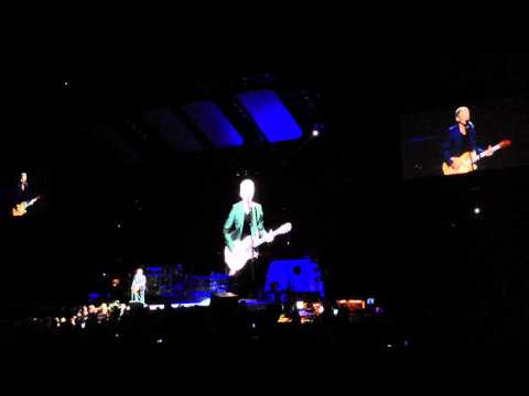 Fleetwood Mac - Big Love (Live acoustic, Oslo 20.10.2013) HD
