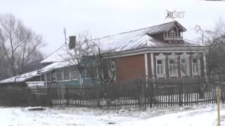 Первый дом в деревне Старая уже газифицирован
