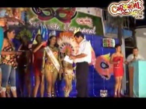 Srta Carnaval 2016 MPH
