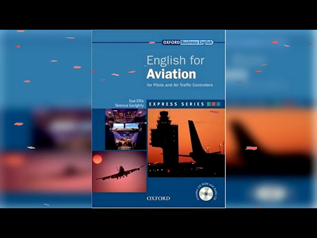 English for Aviation Class Audio CD | Oxford Business English Express Series