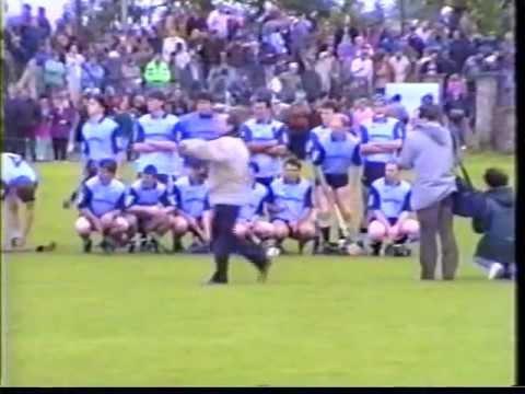 Nenagh Eire Og V Knockavilla Kickhams 1993
