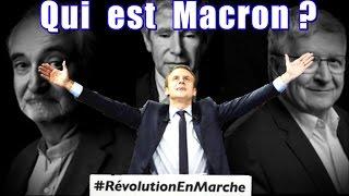 Video Présidentielle 2017 : Tout savoir (ou presque) sur le parcours de Macron. download MP3, 3GP, MP4, WEBM, AVI, FLV September 2017