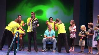Slime Time Live game show at Nickelodeon Suites Resort - full show from Nick Hotel