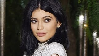 Kylie Jenner Defends Spot On Time