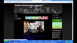 GTA IV : Episodes From Liberty City (Download Free) (Parts) [NO TORRENT]
