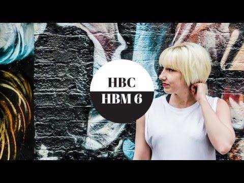 HBM MEETS HBC | WORKOUT 6