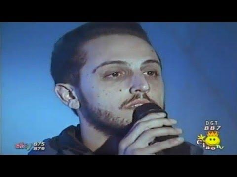 """Fabiano Morato - Aria Pulita  """"TI ASPETTO"""" Con Chiara Neomelodica"""