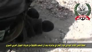 ВОЙНА в сирии. гибель танкиста и т72.