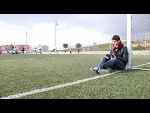 Fotografía deportiva - Canon 55-250 IS II