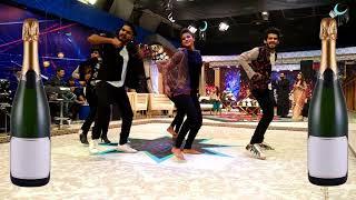 Khul Jaye Botal || Jawani Phir Nahi Ani || Performed by Haroon Raj
