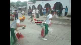 matachines matamoros  chorrito 2012