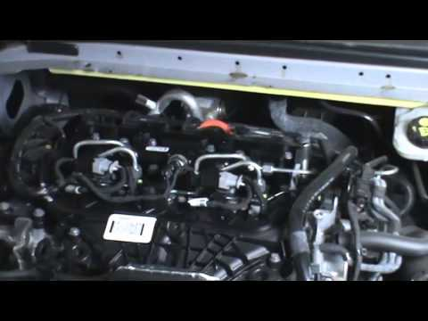 Chiptuning Ford Mondeo 2 0 Tdci 143hp Youtube